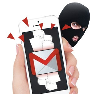 Почтовый клиент Gmail уязвим к атакам man-in-the-middle