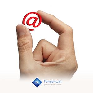 Хостинг почты для домена - необходимость